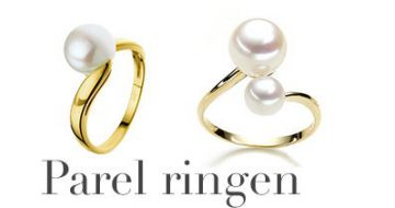 Parel ring