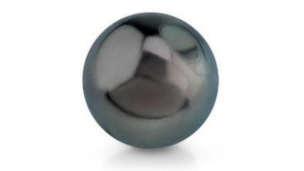 Tahitiparel los half ingeboord AA 10 mm