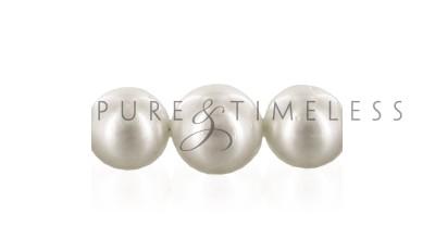 Collier Zuidzeeparels 10-12.5 mm