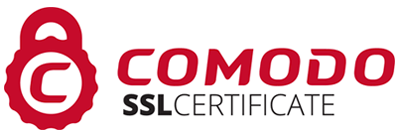 SSL comodo logo
