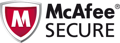 Mcafee safe