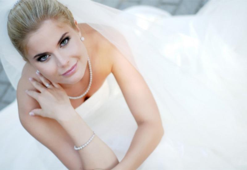 Parels bruidssieraden